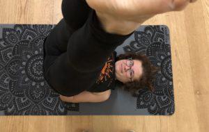 Yoga Class Leicester